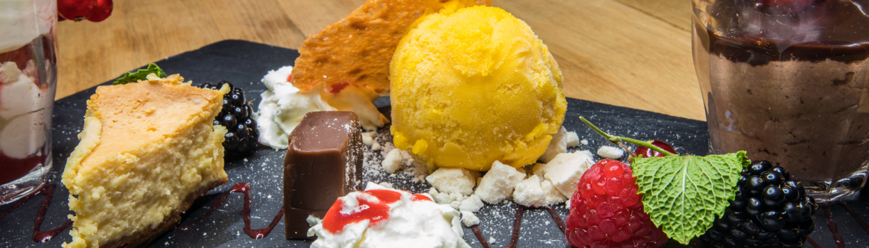 De Hopbel Finale: ons Grand Dessert