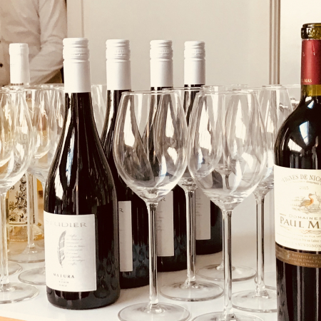 Wines@De Peizer Hopbel